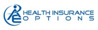 AE Health Insurance Options Logo